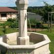 Fontaines en pierre